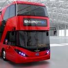 BYD und Alexander Dennis: London bekommt erste Elektro-Doppeldecker