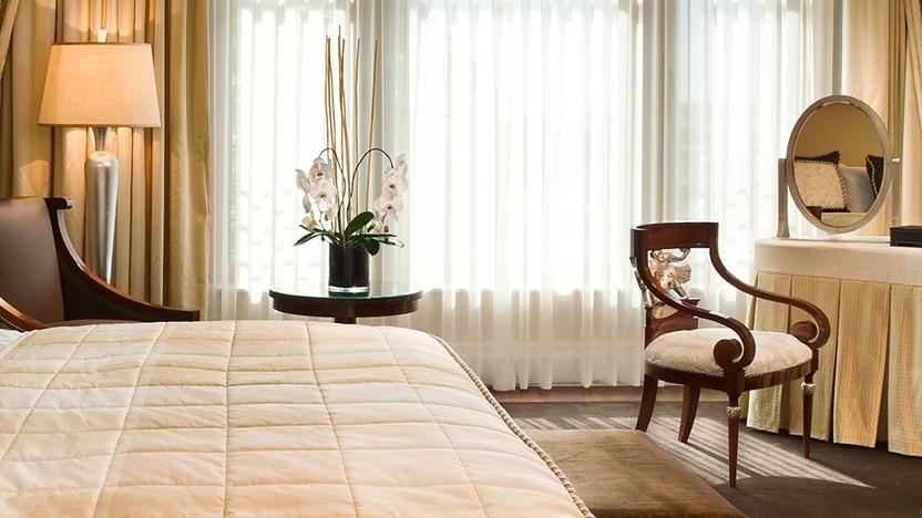 Breidenbacher Hof, Capella Hotel