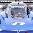 Formel-1-Rekord ins Visier: VW ID.R soll beim Goodwood Festival of Speed antreten