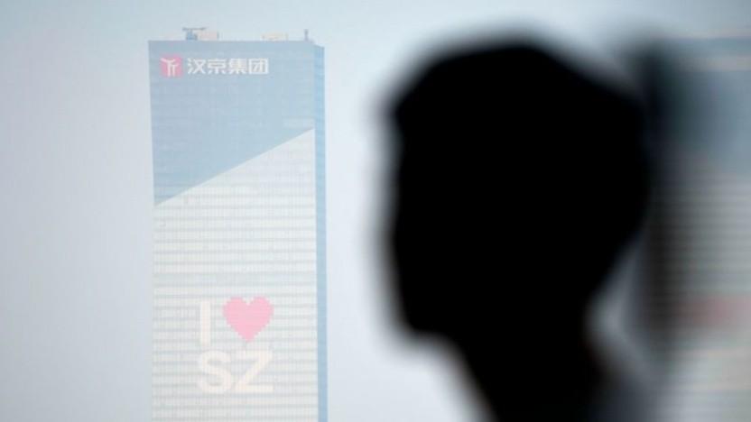 Produktionsstandorte wie Shenzhen könnten leiden.