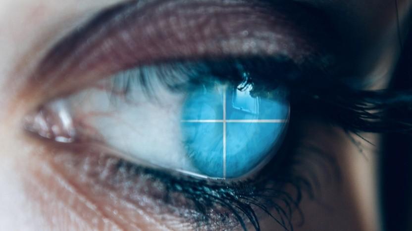 Die Augensteuerung von Windows 10 wird immer umfangreicher.