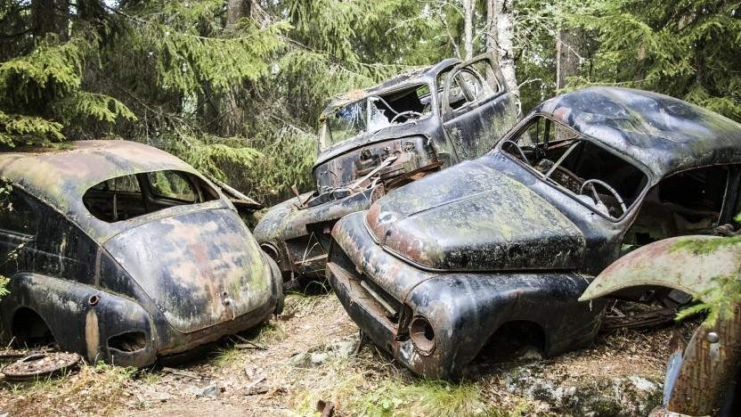 Bringen die Elektroautos die Verbrenner auf die Müllhalde der Geschichte?