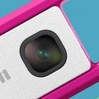 Canon Ivy Rec: Canon bewirbt Minikamera mit Indiegogo-Kampagne
