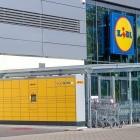 Deutsche Post: Lidl und DHL bauen 500 neue Packstationen