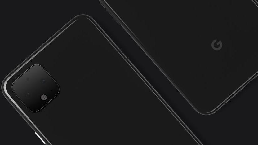 Das Pixel 4 wird eine Dualkamera haben.