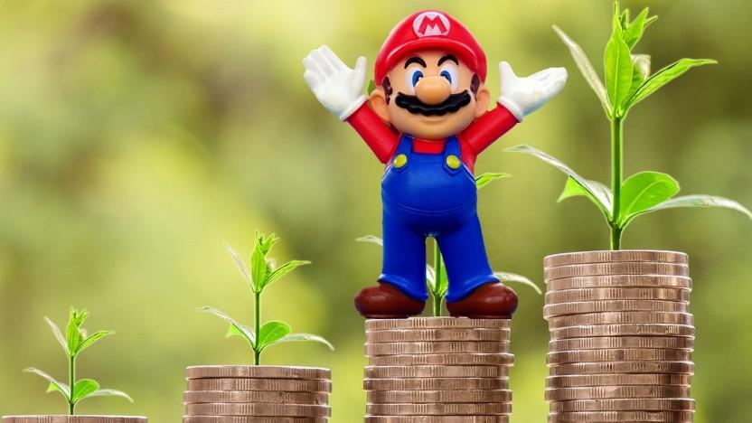Die deutsche Spielebranche erhält weiterhin Geld.