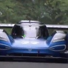Goodwood Festival of Speed: VW bricht mit Elektroauto ID.R Formel-1-Rekord