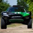 Odyssey 21: Das Elektromonster unter den SUVs soll Rennen fahren