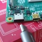 Bastelrechner: Einige USB-Typ-C-Ladegeräte erkennen Raspberry Pi 4 nicht