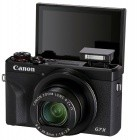 Digitalkameras: Canon Powershot G7 X Mark III mit Livestreamingfunktion