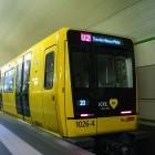 Google Maps in Berlin: Wenn aus Aussetzfahrten eine neue U-Bahn-Linie wird