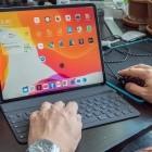 iPad OS im Test: Apple entdeckt den USB-Stick