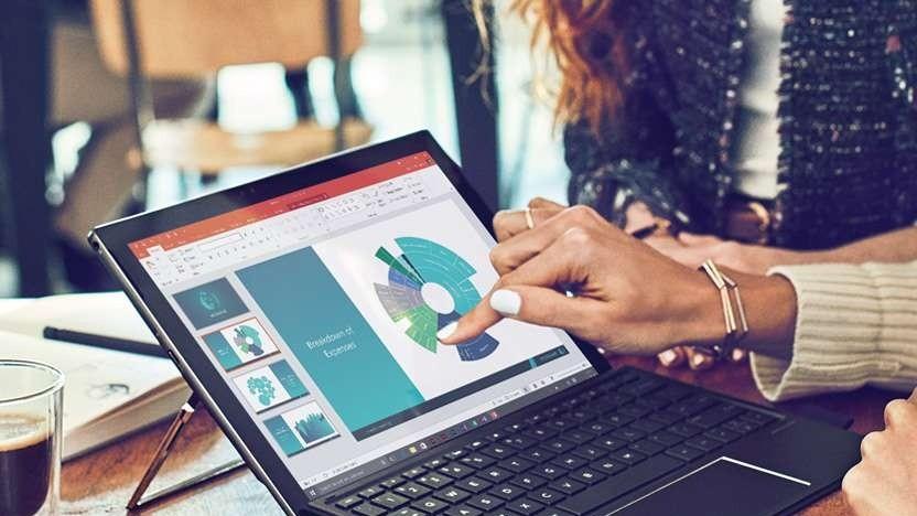 Aus Datenschutzgründen darf Office 365 nicht an Schulen eingesetzt werden.