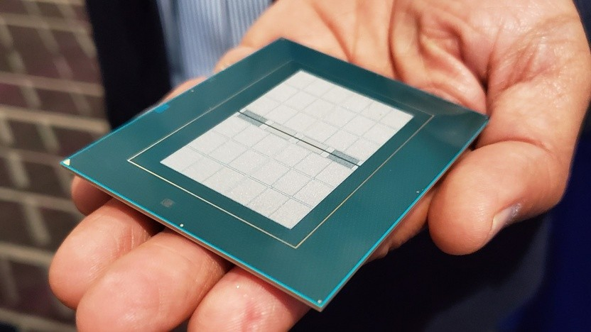 Intel-Package mit multiplen Dies
