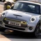 Elektroauto: BMW meldet Zehntausende E-Mini-Interessenten