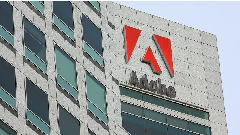 Adobe patcht im Juli. (Symbolbild)