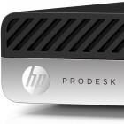 Prodesk 400 und 600 G5: HP kündigt neue Mini-Rechner an