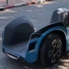 Elektroauto: Israelisches Startup Ree entwickelt neues Fahrzeugkonzept