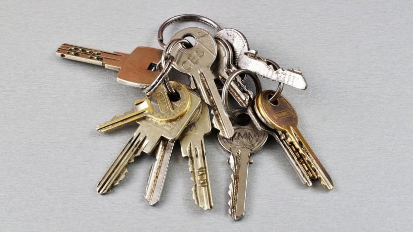GnuPG nun ohne Schlüsselsignaturen von Schlüsselservern