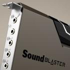 Creative: Sound Blaster AE-9 und AE-7 nutzen Sabre-DACs