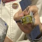 Raumfahrt: Zweite Probennahme von Hayabusa-2 erfolgreich