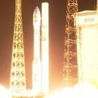 Ariane Group: Vega-Rakete beim 15. Flug abgestürzt