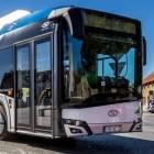 Solaris: Mailand schafft 250 Elektrobusse an