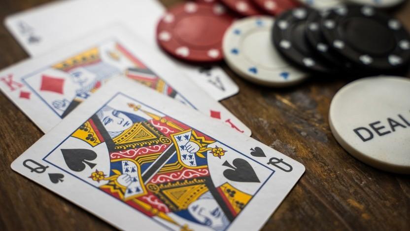 Die KI hat die Poker-Runde aufgemischt.