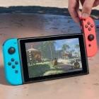 Hybridkonsole: Nintendo überarbeitet offenbar Komponenten der Switch