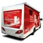 Mobilfunk: Vodafone baut LTE auf Campingplätzen aus