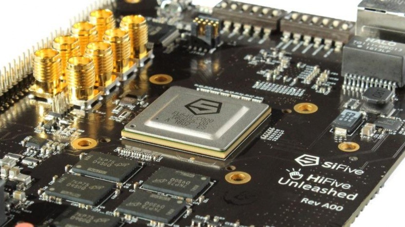 Die RISC-V-CPUs von Sifive sind die derzeit wohl fortschrittlichsten.
