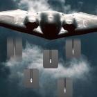 Malware: Zip-Bombe entpackt 46 MByte zu 4,5 Petabyte