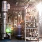 Energie: Wo die Wasserstoffqualität getestet wird