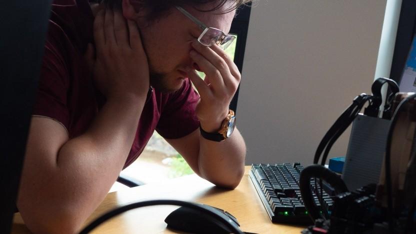 Der Fachkräftemangel führt bei vielen freien ITlern zu Überlastung.