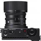 Spiegellos: Sigma FP als winzige Vollformatkamera vorgestellt
