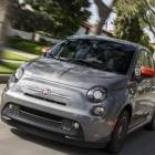 Abgaswerte: Fiat will jährlich 80.000 Elektroversionen des Fiat 500 bauen
