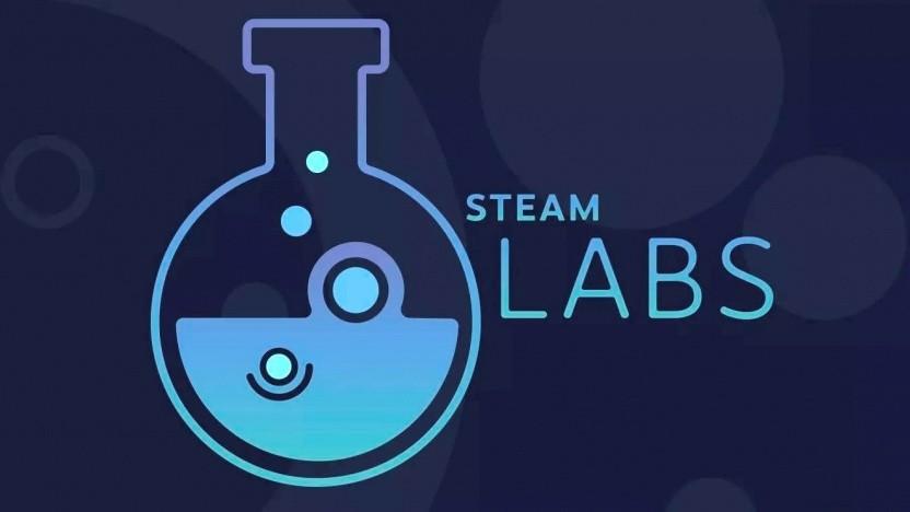 Artwork von Steam Labs