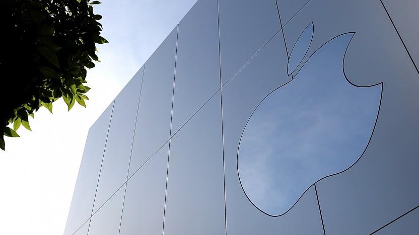Ein AR-Headset von Apple könnte noch länger auf sich warten lassen.