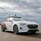 Autonomes Fahren: Yandex fährt autonom mit Hyundai