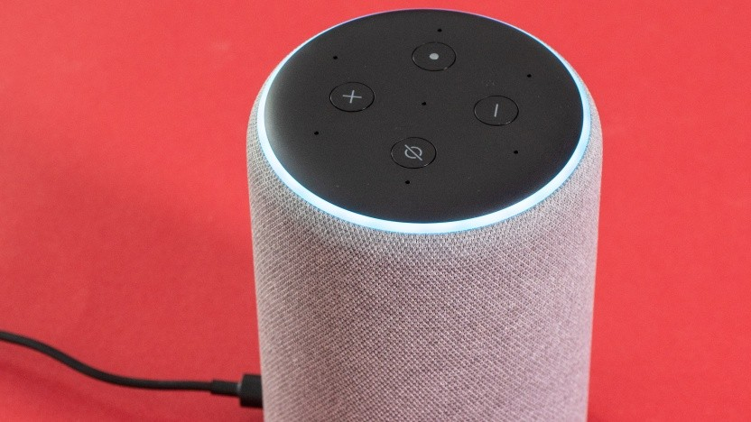 Der Echo Plus kam klanglich schon an den Sonos One heran, konnte diesen aber nicht übertreffen.