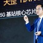 Mobilfunk: Laut Huawei verbraucht 5G weniger Energie