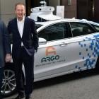 Argo AI: VW investiert 2,6 Milliarden Dollar in autonomes Fahren