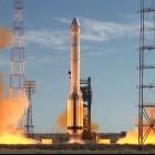 Weltraumforschung: Nach 32 Jahren endlich im All