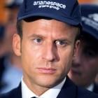 L'univers: Macron plant Aufbau eines militärischen Weltraumkommandos