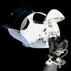 SpaceX: Brennendes Titan verursachte Explosion des Dragon