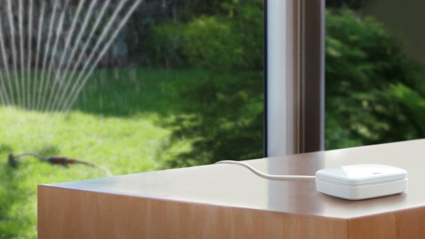Eve Extend: Reichweitenverstärker für das Bluetooth-Smart-Home - Golem.de