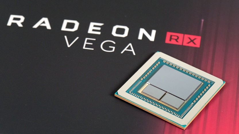 Die Arcturus-GPU von AMD basiert auf den Vega-Chips.