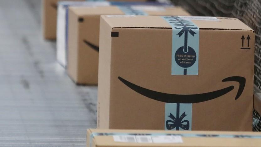 Amazon unter Beschuss: EU untersucht, Bundeskartellamt greift ein