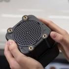 """Elektroauto-Sounddesign: Und der Benz macht leise """"wuuuuh"""""""