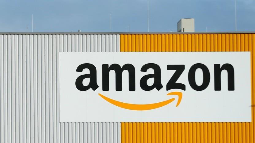 Amazon droht Ärger durch die EU-Kommision.